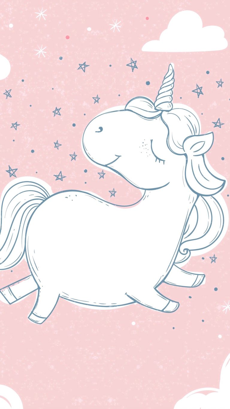 unicorn wallpaper 12