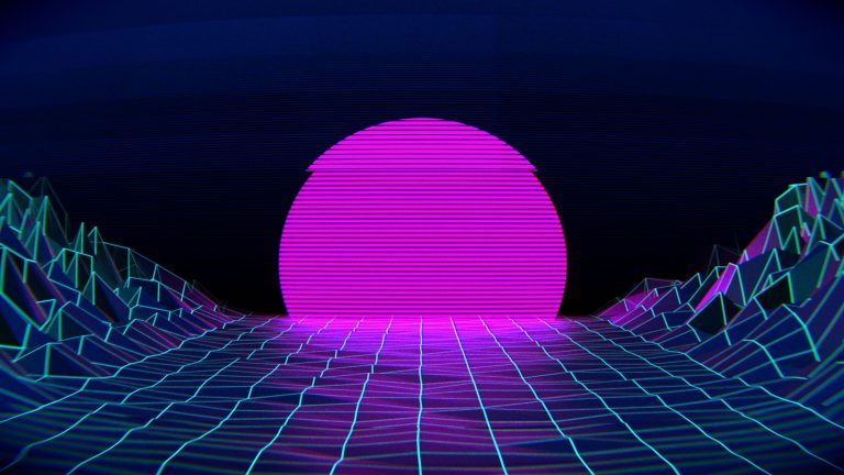 vaporwave wallpaper 7