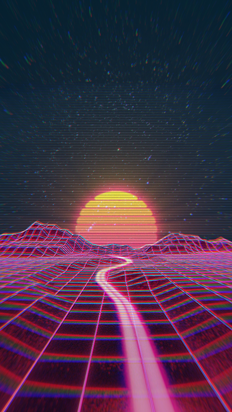 vaporwave wallpaper 28