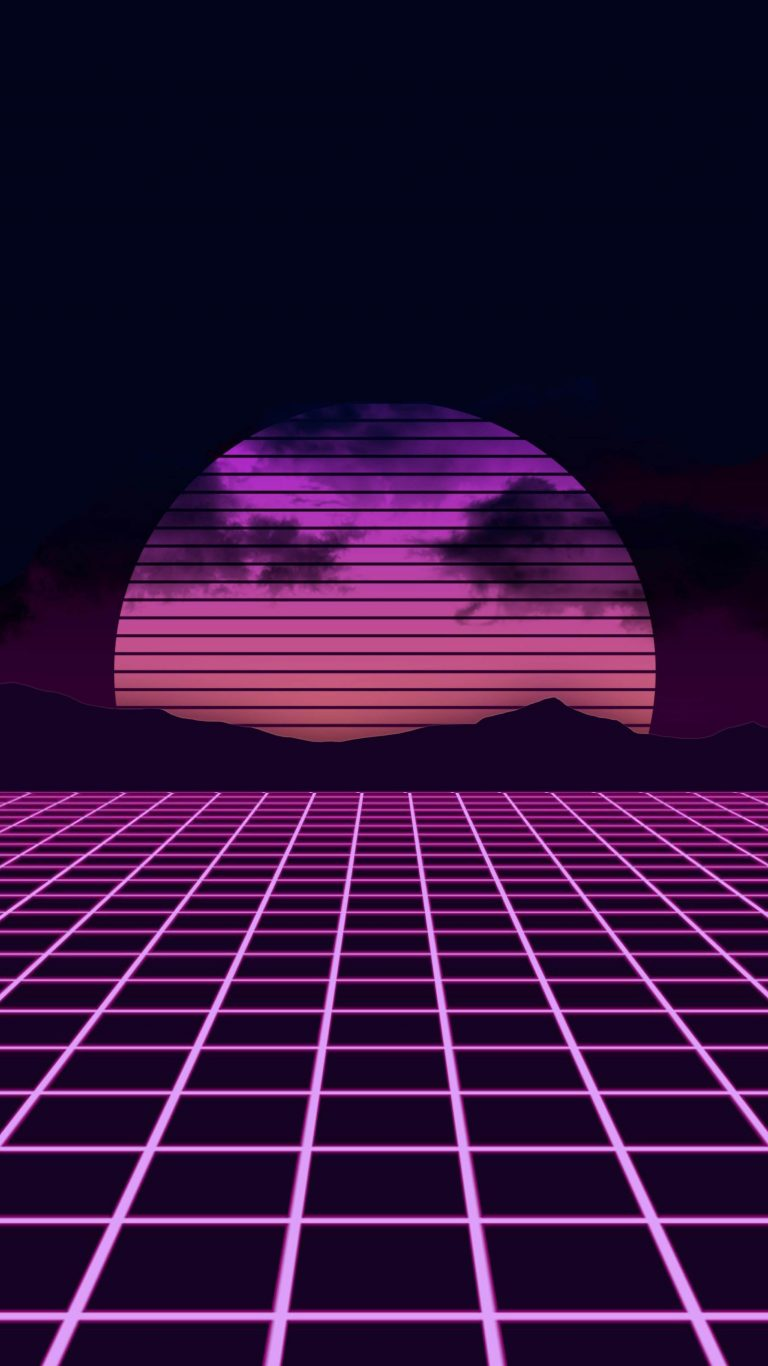 vaporwave wallpaper 30