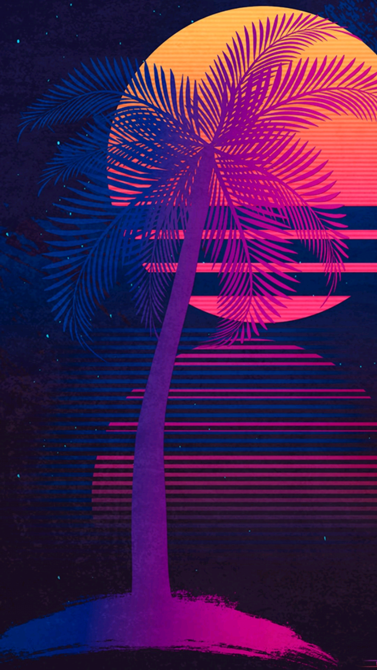 vaporwave wallpaper 50