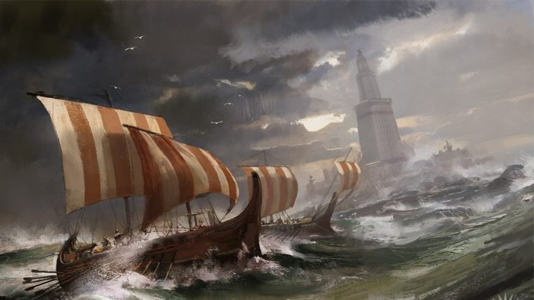 viking wallpaper 120