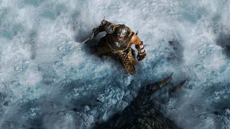 viking wallpaper 134