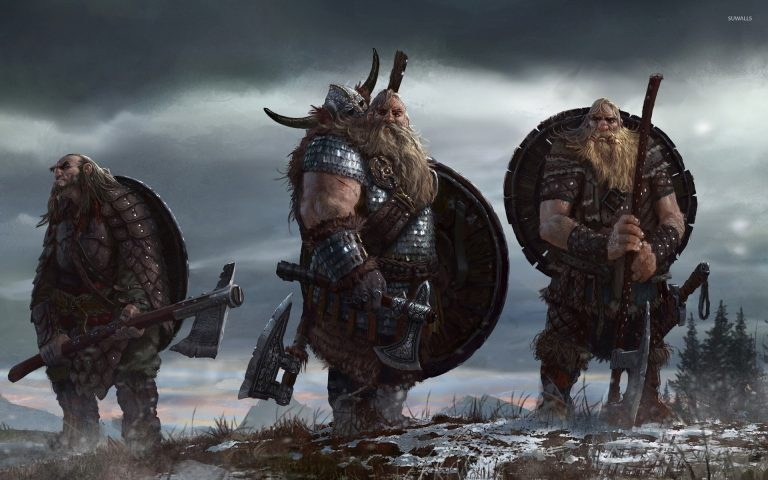 viking wallpaper 168