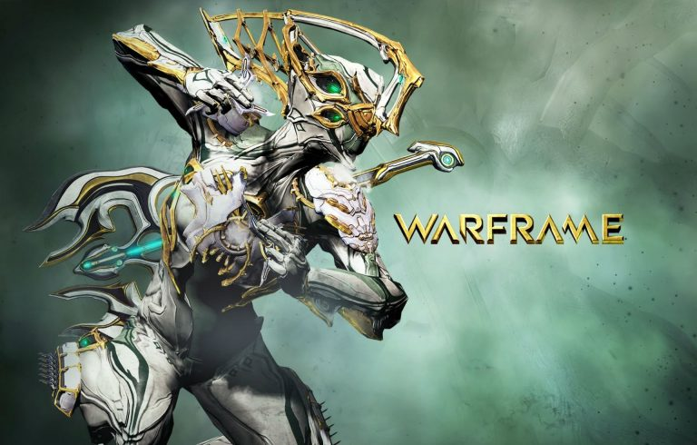 warframe wallpaper 10
