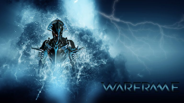 warframe wallpaper 23