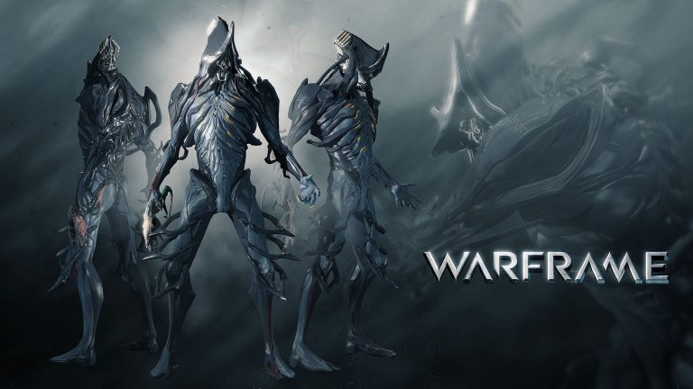 warframe wallpaper 28