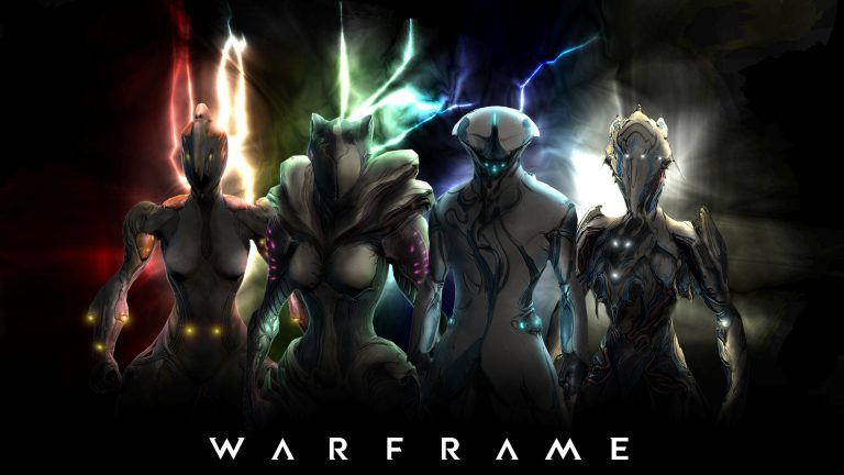 warframe wallpaper 55