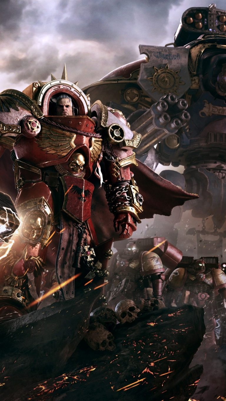warhammer 40k wallpaper 186