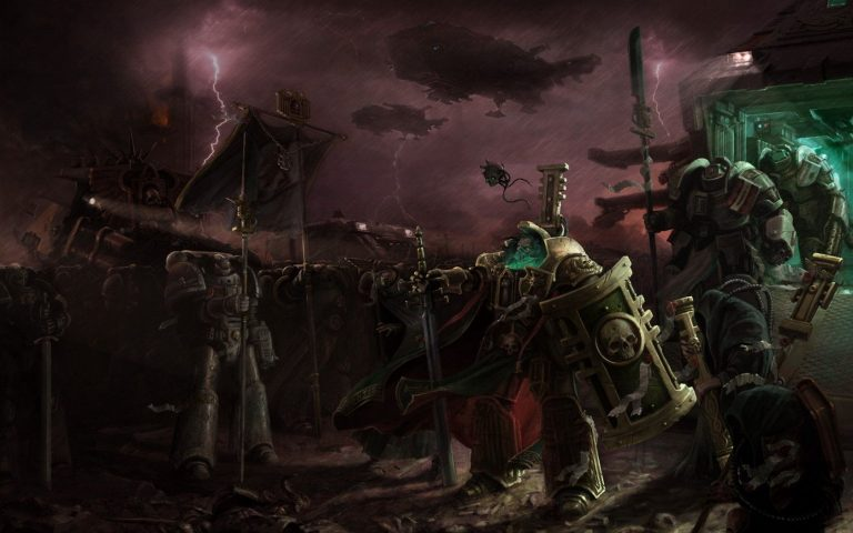 warhammer 40k wallpaper 188