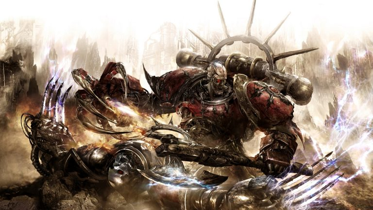 warhammer 40k wallpaper 191