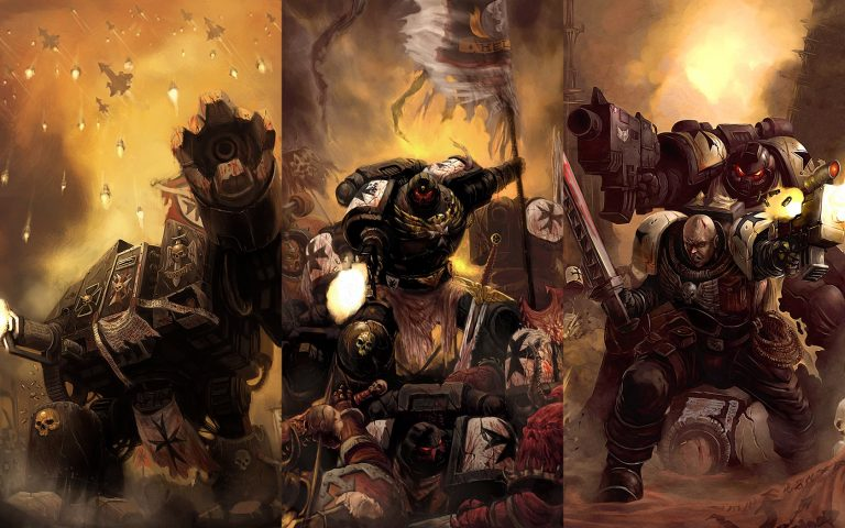 warhammer 40k wallpaper 194