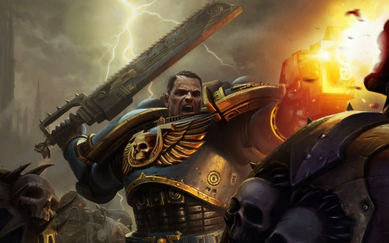 warhammer 40k wallpaper 221