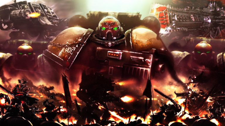 warhammer 40k wallpaper 226