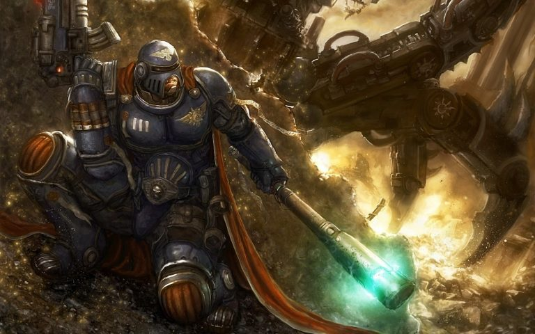 warhammer 40k wallpaper 232
