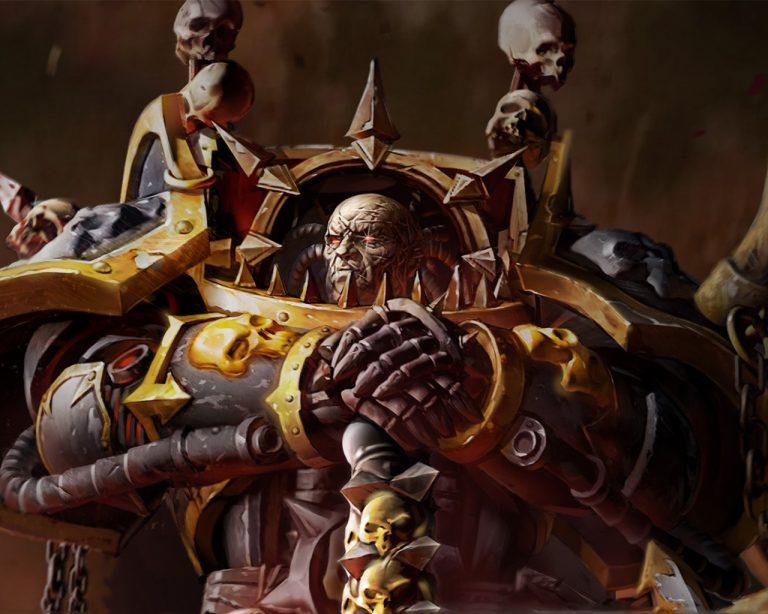warhammer 40k wallpaper 233