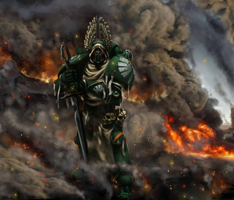warhammer 40k wallpaper 238