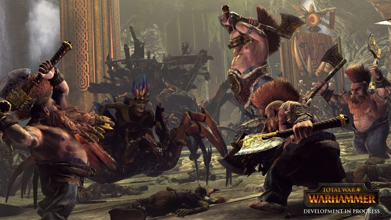 warhammer wallpaper 85