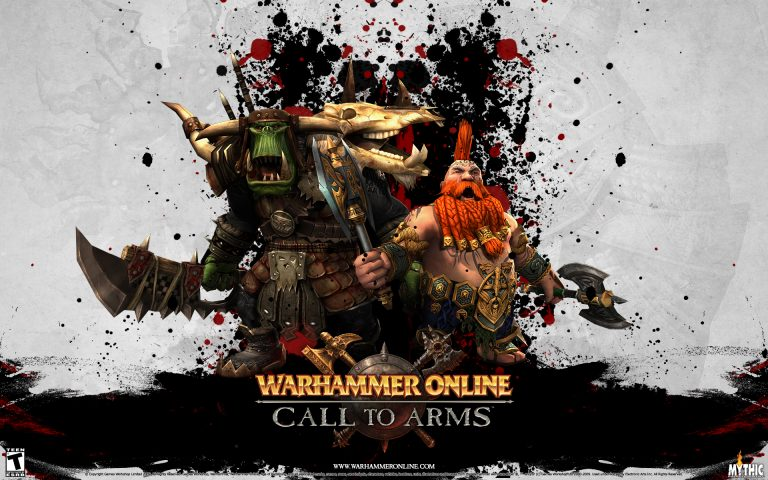 warhammer wallpaper 106