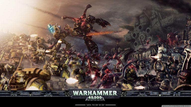 warhammer wallpaper 113