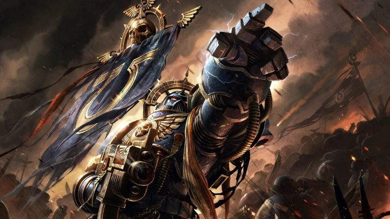 warhammer wallpaper 123