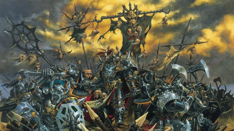 warhammer wallpaper 124