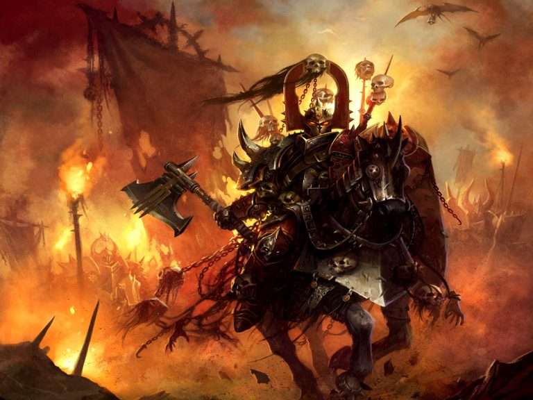 warhammer wallpaper 131