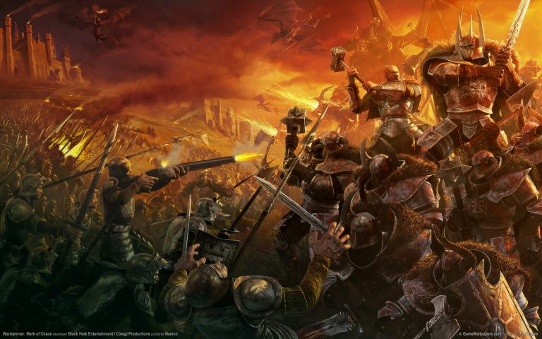 warhammer wallpaper 134