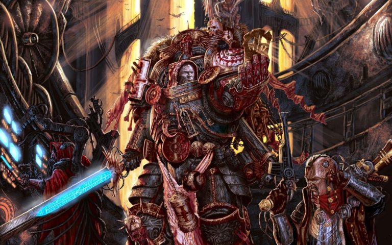 warhammer wallpaper 135