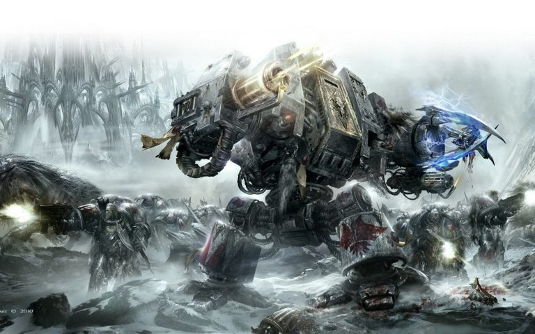 warhammer wallpaper 137