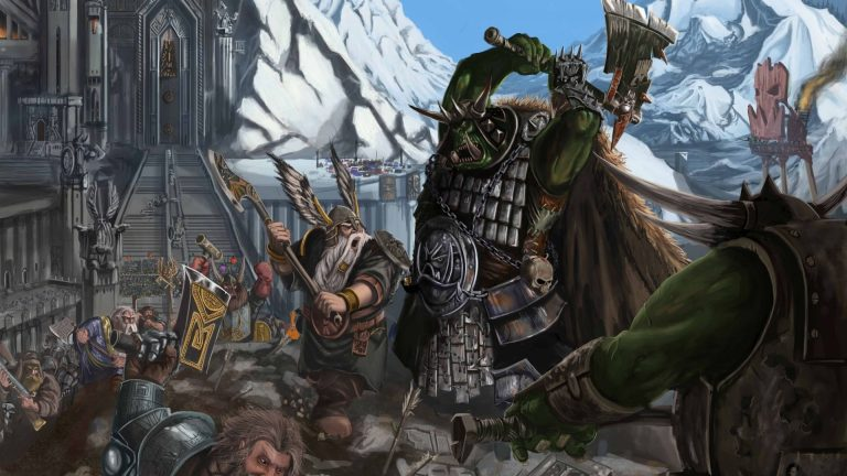 warhammer wallpaper 142