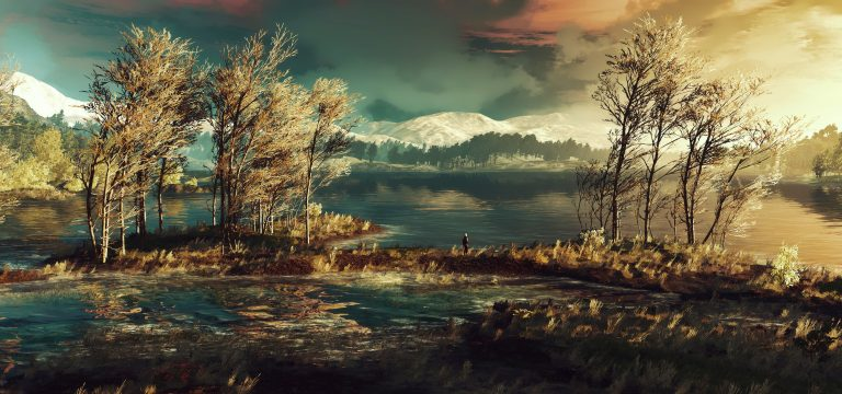 witcher 3 wallpaper 24