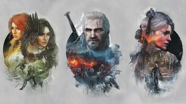 witcher 3 wallpaper 25