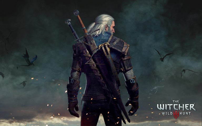 witcher 3 wallpaper 40