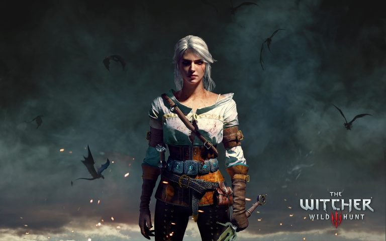 witcher 3 wallpaper 41