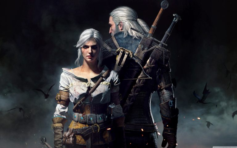 witcher 3 wallpaper 51