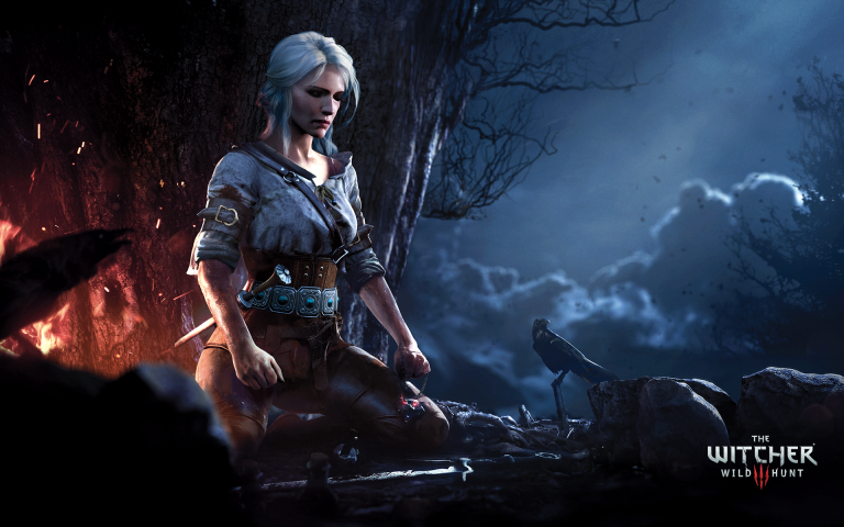 witcher 3 wallpaper 75