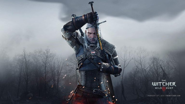 witcher 3 wallpaper 78