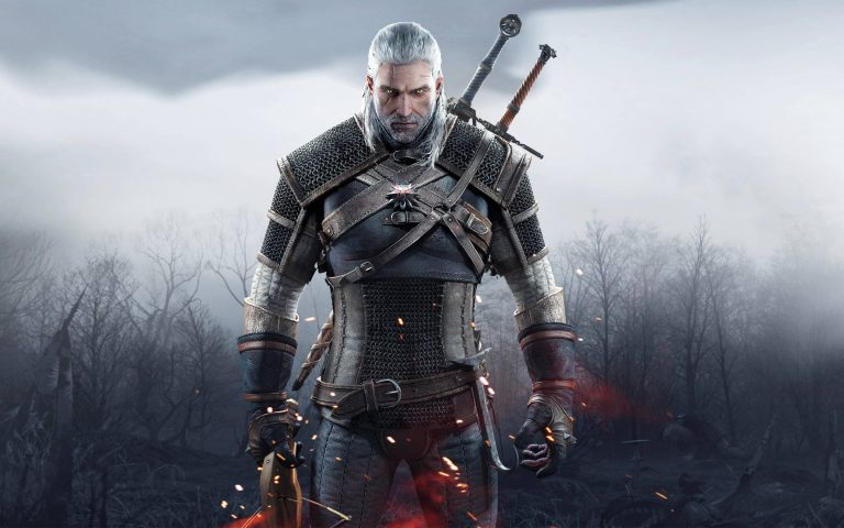 witcher 3 wallpaper 79