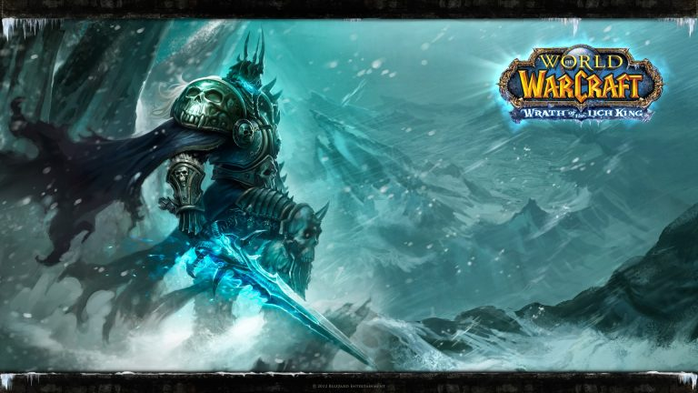 world of warcraft wallpaper 61