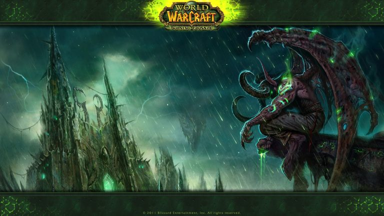 world of warcraft wallpaper 62