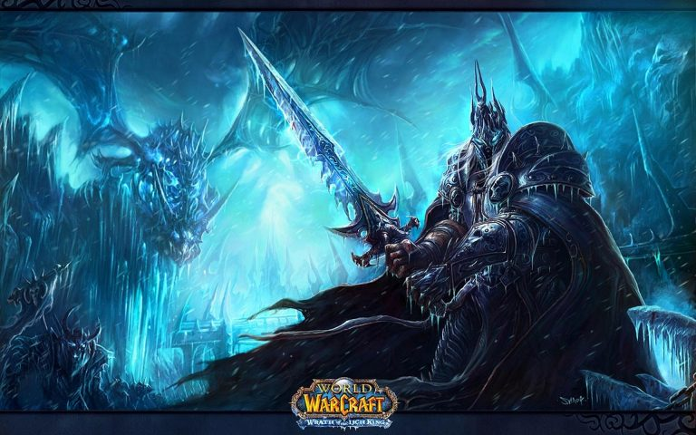 world of warcraft wallpaper 68