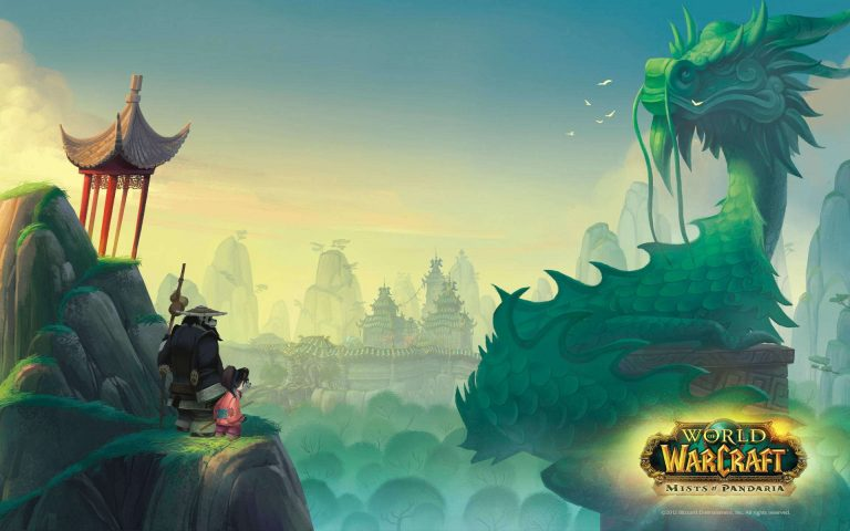world of warcraft wallpaper 69