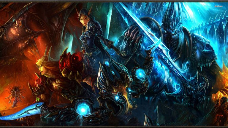 world of warcraft wallpaper 72