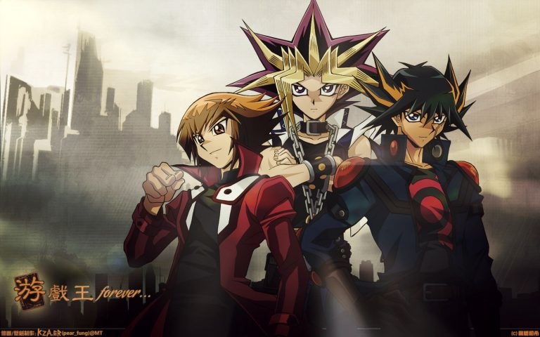 yugioh wallpaper 81