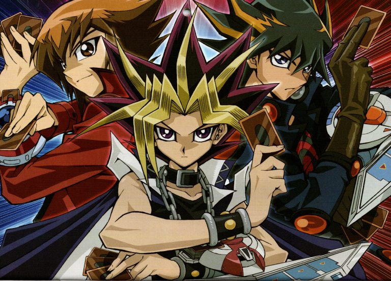 yugioh wallpaper 90