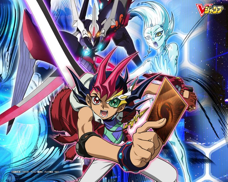 yugioh wallpaper 91