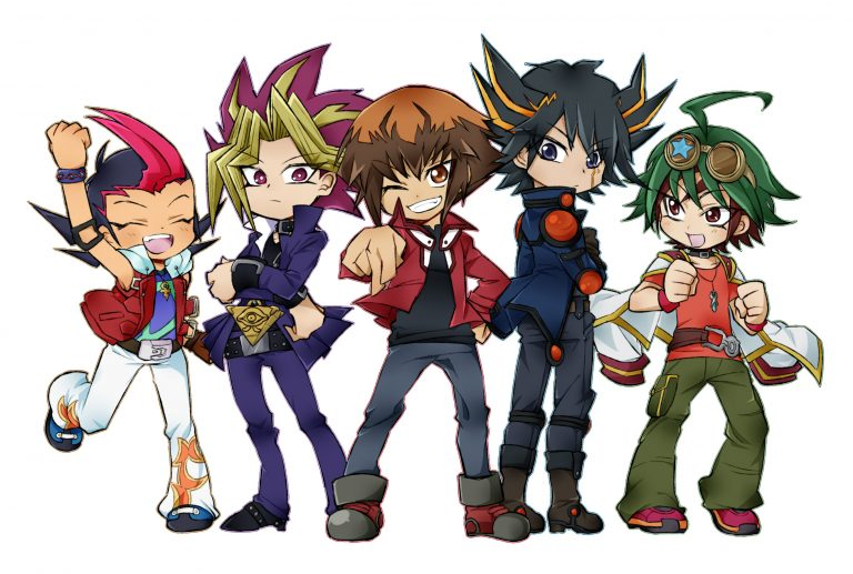 yugioh wallpaper 92