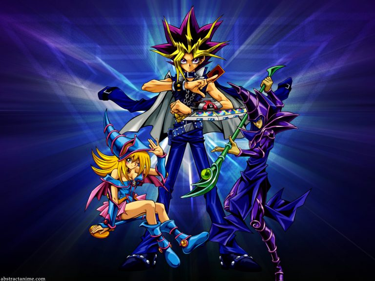 yugioh wallpaper 97
