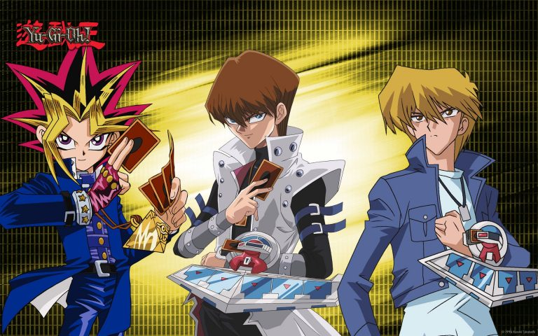 yugioh wallpaper 103